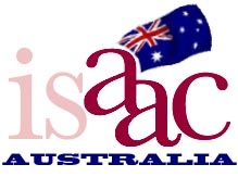ISAAC Australia is the Official Chapter of the International Society for Augmentative and Alternative Communication