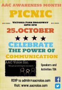 AAC-Awareness-Month